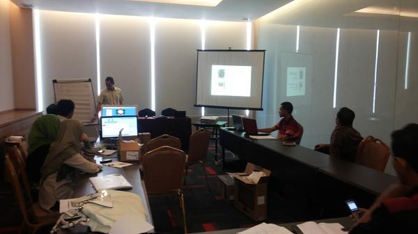 Seminar & Training di FAVEHOTEL kota Padang